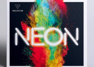 NEON TOUR