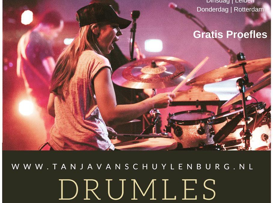 Gratis Proefles(!)